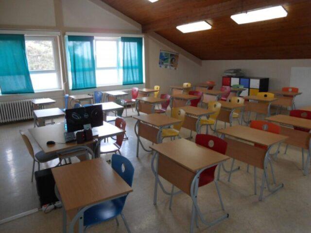 Реновиране учионице - ликовна култура