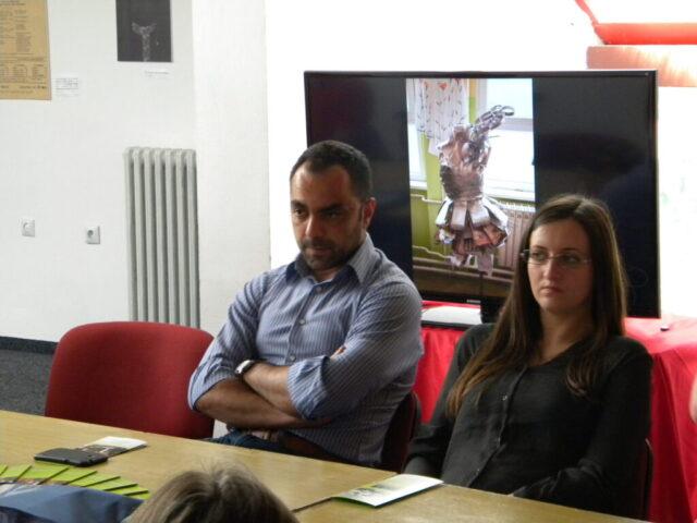 Завршен пројекат - изложба и дебата, анализа могућих решења