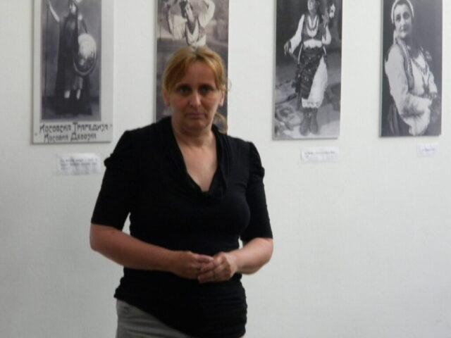 Завршен пројекат - изложба и дебата, излагање о реализованим активностима